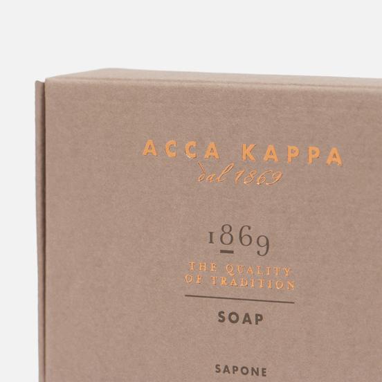 Мыло Acca Kappa 1869 Sapone