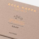 Мыло Acca Kappa 1869 Sapone 100g фото- 3