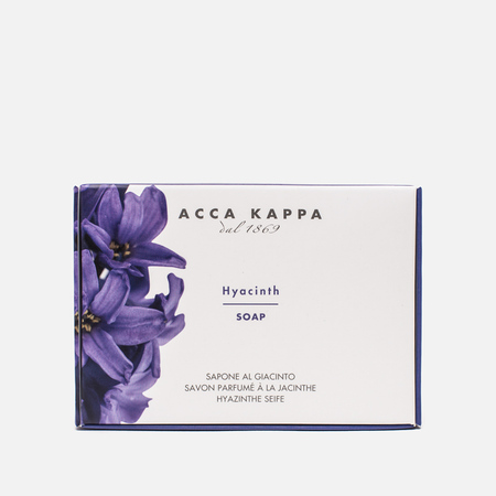 Acca Kappa Giacinto Soap 150g