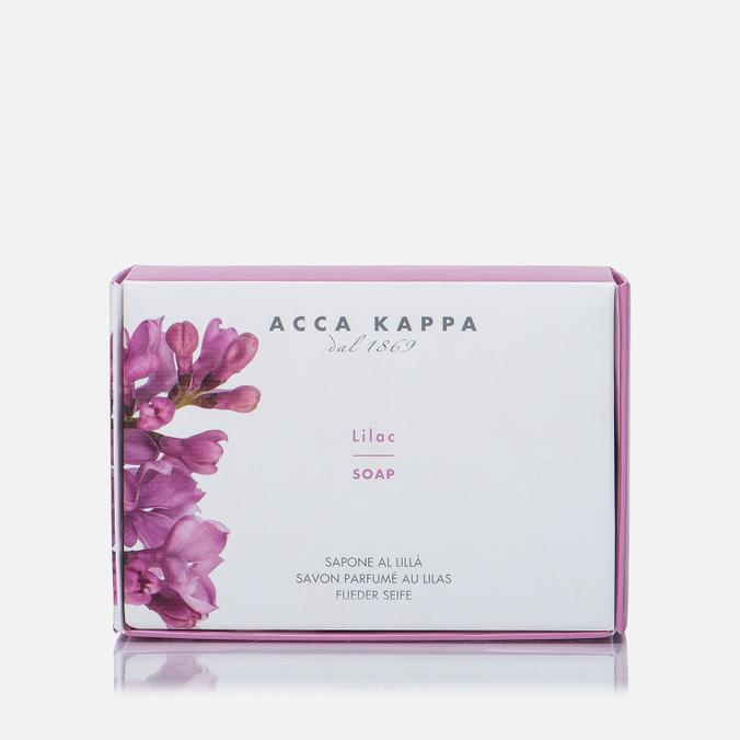 Мыло Acca Kappa Lilac 150g