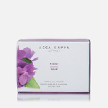Мыло Acca Kappa Violet 150g фото- 0
