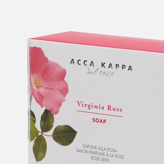 Мыло Acca Kappa Virginia Rose
