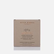 Мыло для бритья Acca Kappa 1869 Sunflower Oil And Shea Butter 150g фото- 0