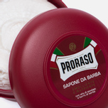 Мыло для бритья Proraso Sandalwood Oil And Shea Butter 150ml фото- 2