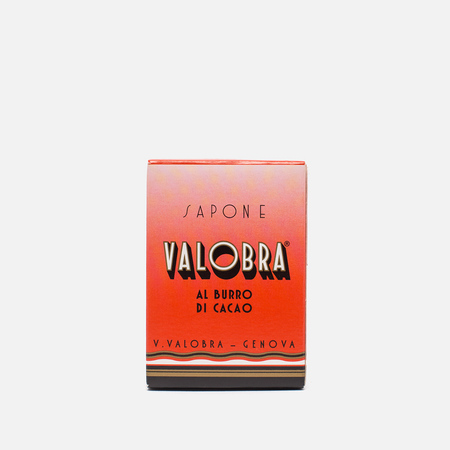 Valobra Burro Di Cacao Soap 100g