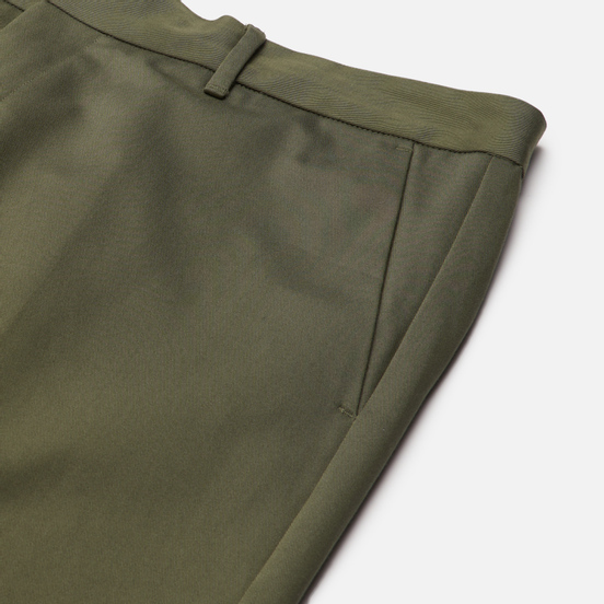 Мужские брюки Norse Projects Andersen Chino Ivy Green