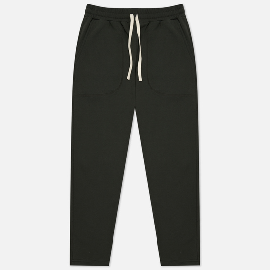 Мужские брюки Norse Projects Falun Classic Regular Tapered Fit Beech Green