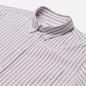 Мужская рубашка Norse Projects Anton Oxford Navy Multi Stripe фото - 1