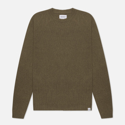 Мужской свитер Norse Projects Sigfred Lambswool Ivy Green