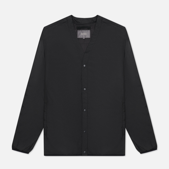 Мужская куртка Norse Projects Otto Light WR Black