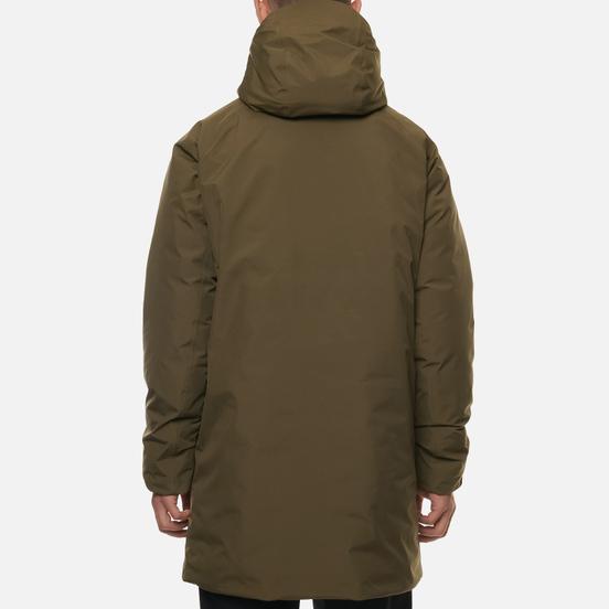 Мужская куртка Norse Projects Rokkvi 5.0 Gore-Tex Shale Stone