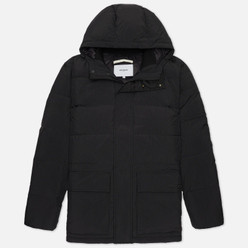 Мужской пуховик Norse Projects Willum Down Limonta Dry Nylon Black