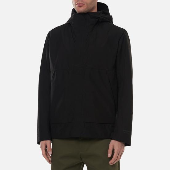 Мужская куртка Norse Projects Fyn Shell Gore-Tex 3.0 Black