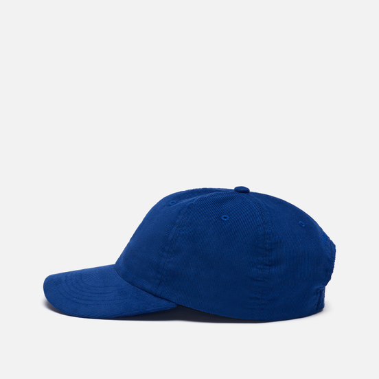 Кепка Norse Projects Baby Corduroy Sports Ultra Marine