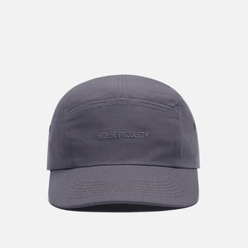 Кепка Norse Projects Ripstop 5 Panel Battleship Grey