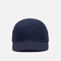 Кепка Norse Projects Ripstop 5 Panel Dark Navy