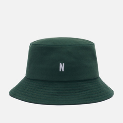 Панама Norse Projects Twill Dartmouth Green
