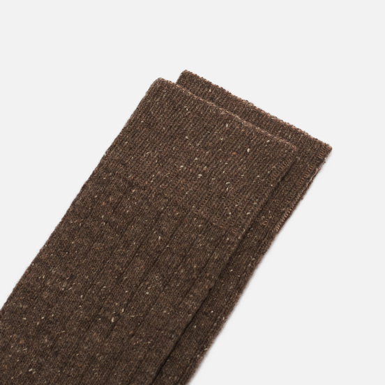 Носки Norse Projects Bjarki Neps Shale Stone