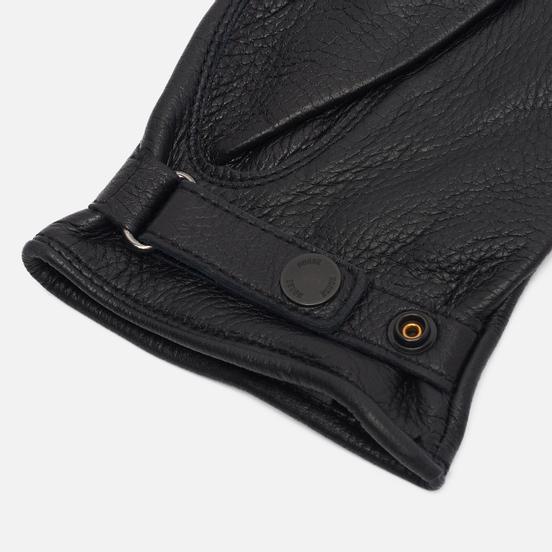 Перчатки Norse Projects x Hestra Salen Black