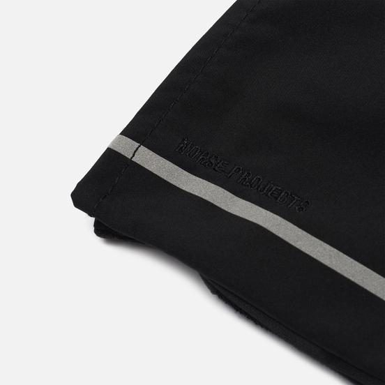 Перчатки Norse Projects Hidra Windstopper Tech Gore-Tex Infinium Black