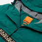 Мужская куртка анорак Napapijri Rainforest Winter 2 Bayberry Green фото - 1