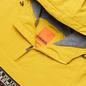 Мужская куртка анорак Napapijri Rainforest Winter 2 Yellow Oil фото - 1