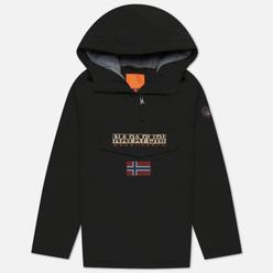 Женская куртка анорак Napapijri Rainforest Winter 4 Black
