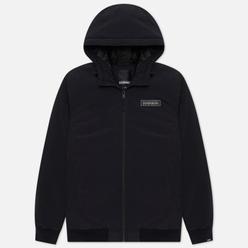 Мужская куртка Napapijri Patch Short Black