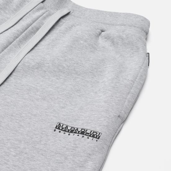 Мужские брюки Napapijri Molo 2 Light Grey Melange