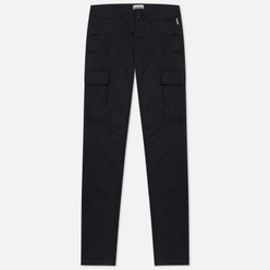 Мужские брюки Napapijri Moto Cargo Black