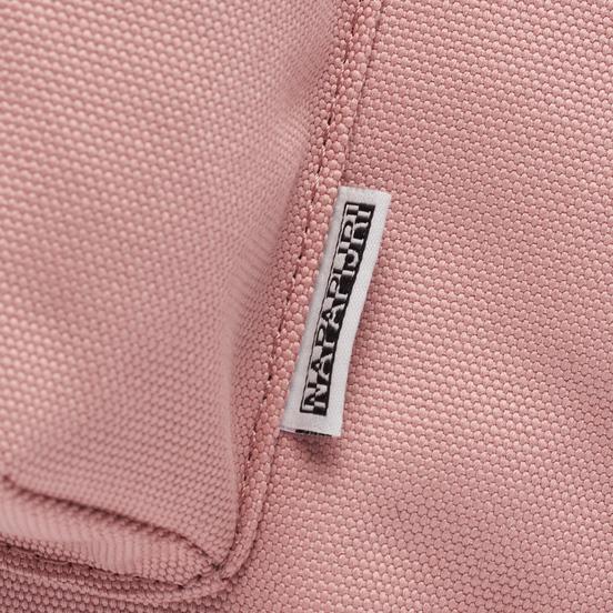 Рюкзак Napapijri Voyage 2 Pink Woodrose