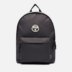 Рюкзак Napapijri Happy Day Pack 2 Dark Grey Solid