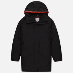 Мужская куртка парка Napapijri Kelvin Black