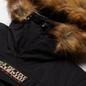 Женская куртка анорак Napapijri Skidoo 3 Black фото - 1