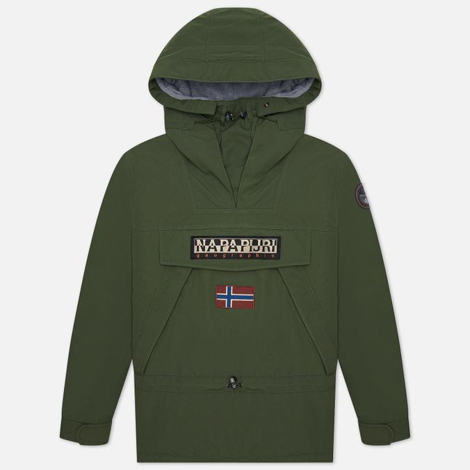 Мужская куртка анорак Napapijri Skidoo 3