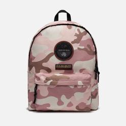 Рюкзак Napapijri Voyage 2 Print Camouflage Pink