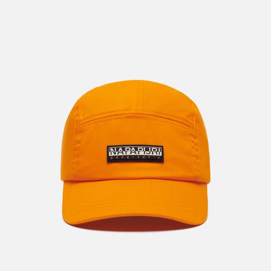 Кепка Napapijri Kualoa Orange