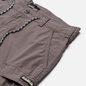 Мужские шорты Napapijri Hanakapi Grey Gargoyle фото - 1