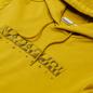 Мужская толстовка Napapijri Ballar Hoodie Yellow Moss фото - 1