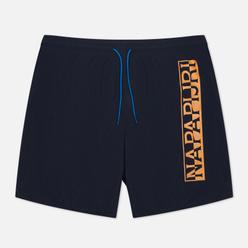 Мужские шорты Napapijri Victor Swim Blue Marine