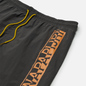 Мужские шорты Napapijri Victor Swim Dark Grey Solid фото - 1