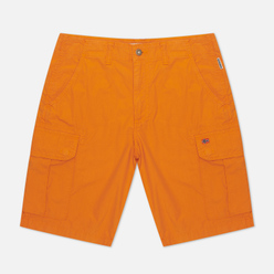 Мужские шорты Napapijri Noto Cargo Marmalade Orange