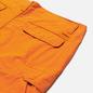 Мужские шорты Napapijri Noto Cargo Marmalade Orange фото - 2