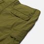 Мужские шорты Napapijri Noto Cargo Green Cypress фото - 2