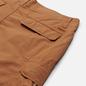 Мужские шорты Napapijri Noto Cargo Chipmunk Beige фото - 2