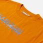 Женская футболка Napapijri Silea Marmalade Orange фото - 1