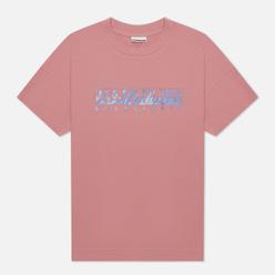 Женская футболка Napapijri Silea Mesa Rose