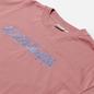 Женская футболка Napapijri Silea Mesa Rose фото - 1