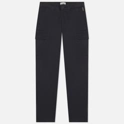 Мужские брюки Napapijri Moto Cargo Black/Black