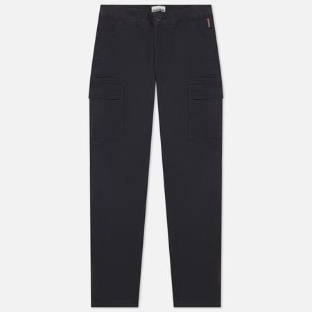 Мужские брюки Napapijri Moto Cargo, цвет чёрный, размер 30